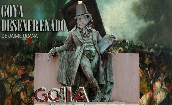 Goya Desenfrenado