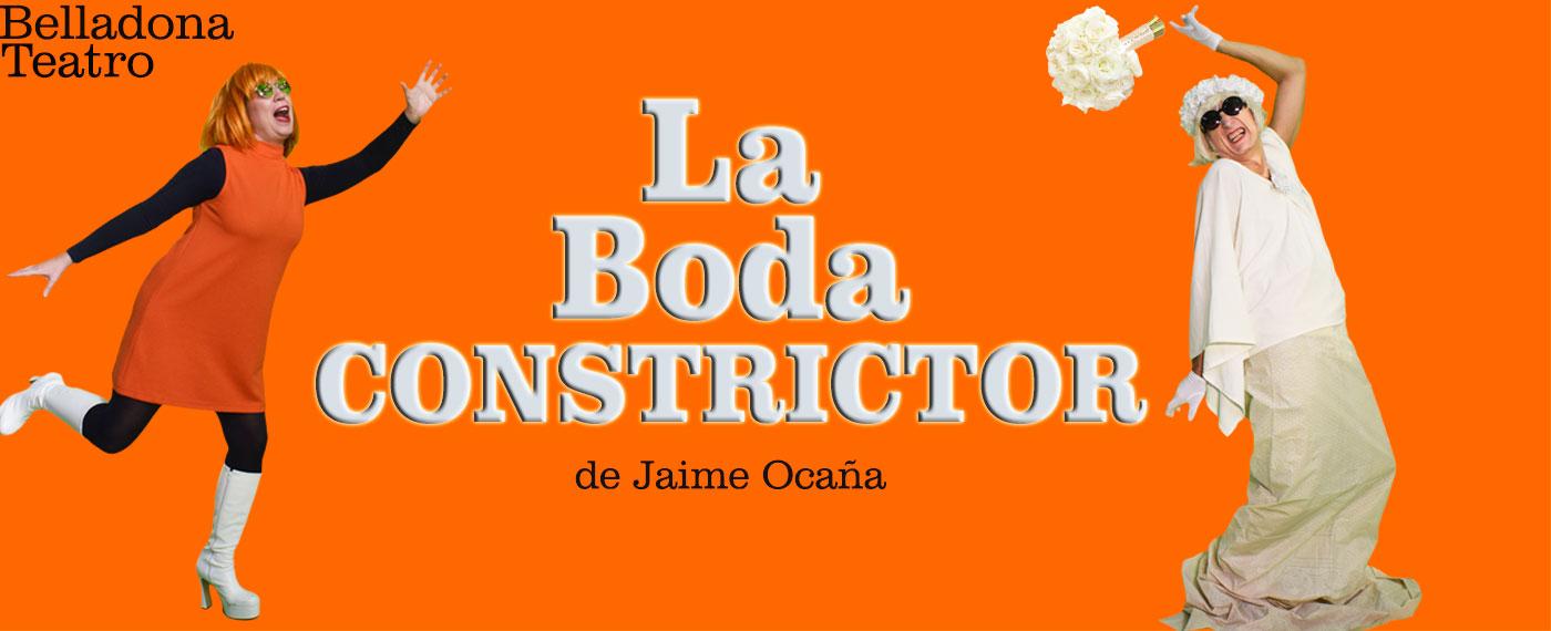 Boda Constrictor