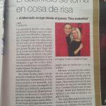 Noticia el Periódico de Aragón