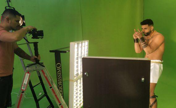 Vídeo Clip de Nothy Quintana M