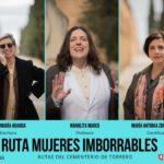 Ruta Mujeres
