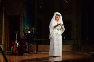 Actuación Confesiones de una Vedette 3